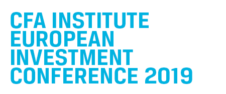 Cfa institute fifth annual european investment conference london pinebridge investments middle east limited dubai islamic bank
